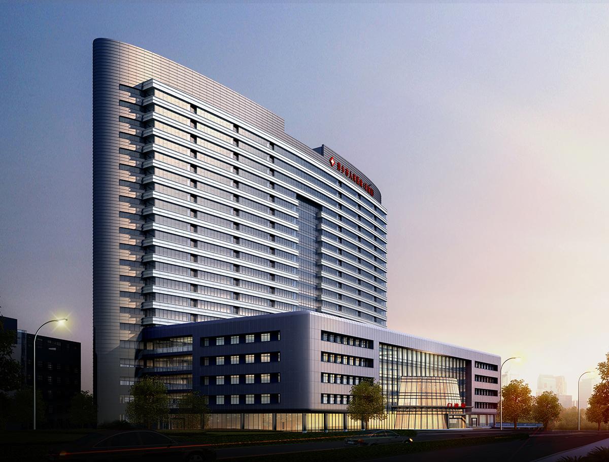 萍乡人民医院