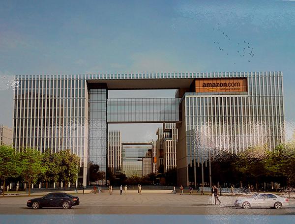 义乌电子市场(小商品城)