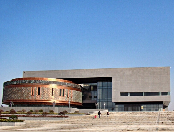 安徽省铜陵博物馆