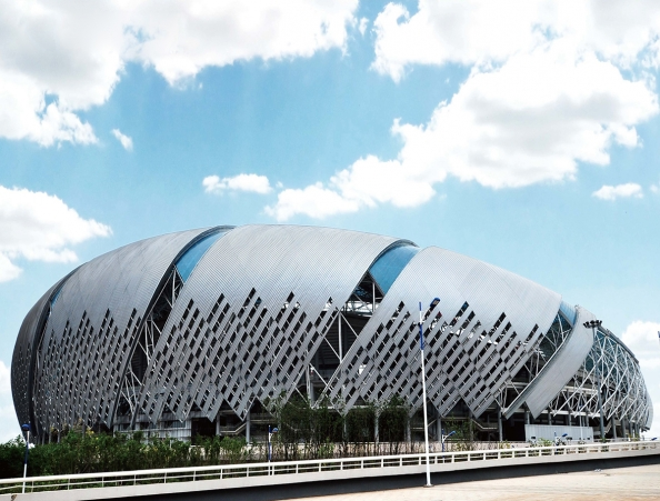 南昌国际体育运动中心