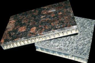福建铝蜂窝板