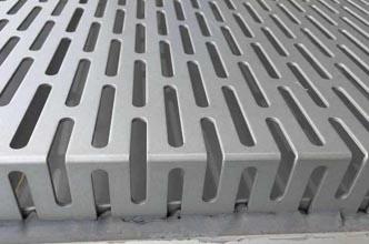 南昌义乌铝单板