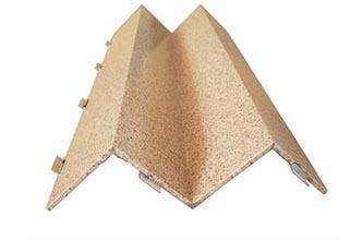 福建仿大理石铝单板