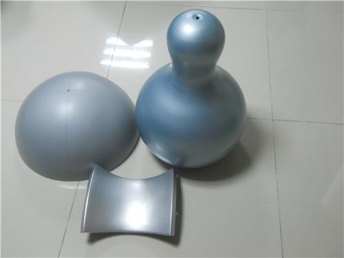 双曲铝单板资料