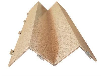 仿大理石铝单板